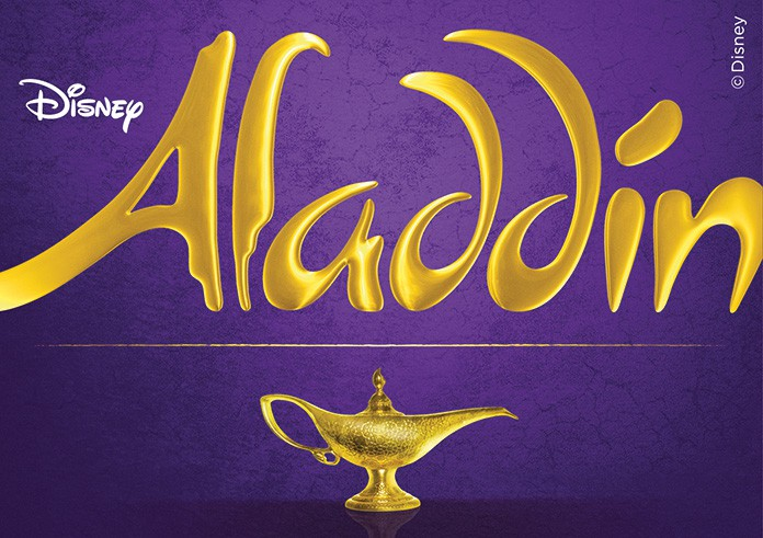 Aladdin Musical Hamburg Angebot