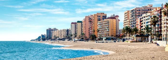 Costa del Sol – Hotel Palmasol