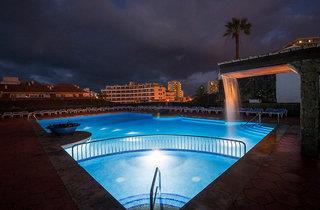 Puerto de La Cruz Urlaub Pool