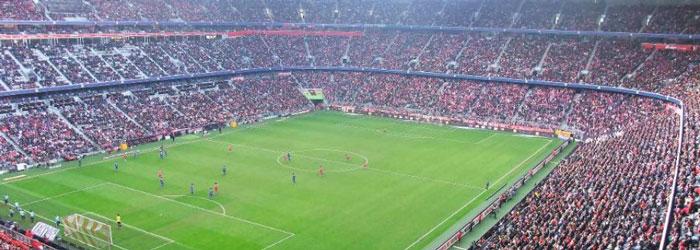 Bayern München – Manchester City