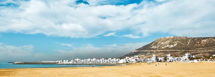 Agadir Urlaub