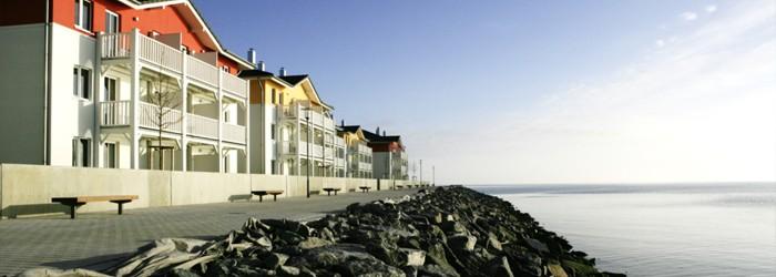 Dorfhotel Boltenhagen – Ostsee