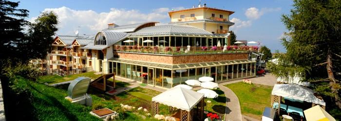 Hotel Montana – Trentino