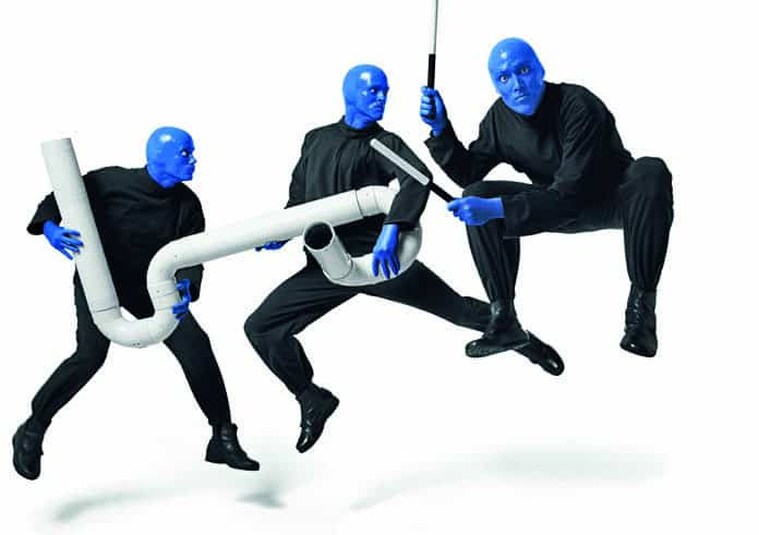BLUE-MAN-GROUP-in-Aktion