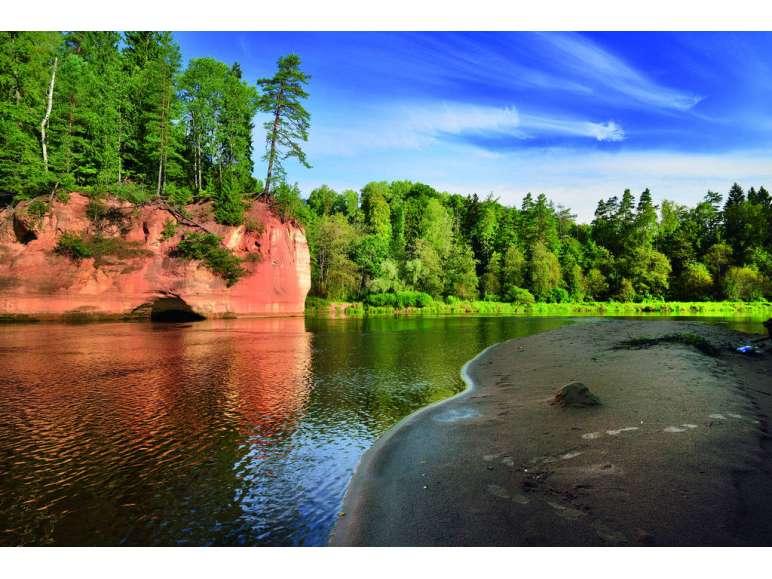 Baltikum Rundreise 1