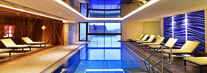 Hotel Waldrast Südtirol