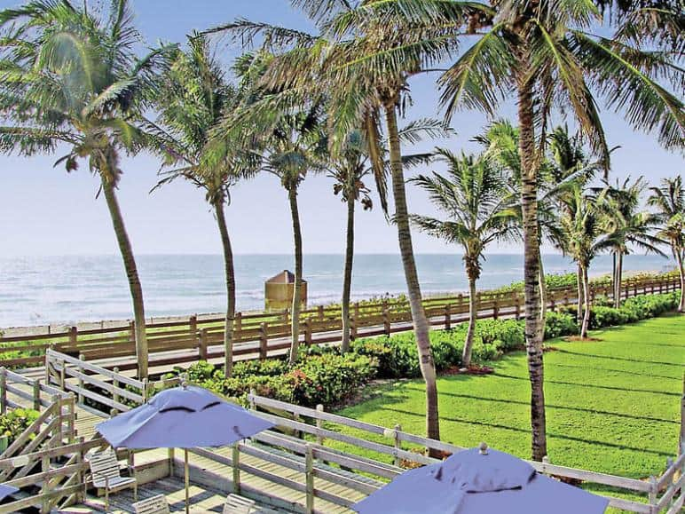 Miami Beach Urlaub Kosten
