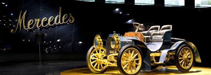 Automuseum Stuttgart