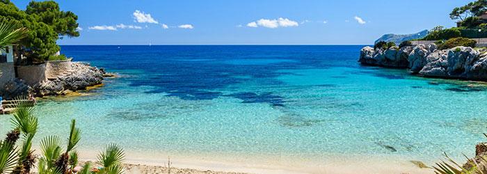 Mallorca – Cala Ratjada Hotel