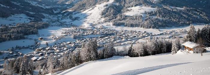Aprés Ski Urlaub Kirchberg/Tirol