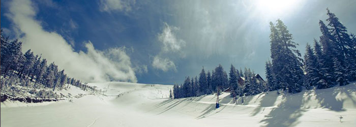 Skiurlaub 2017 in Südtirol