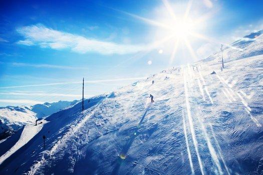 Zillertal Skiurlaub