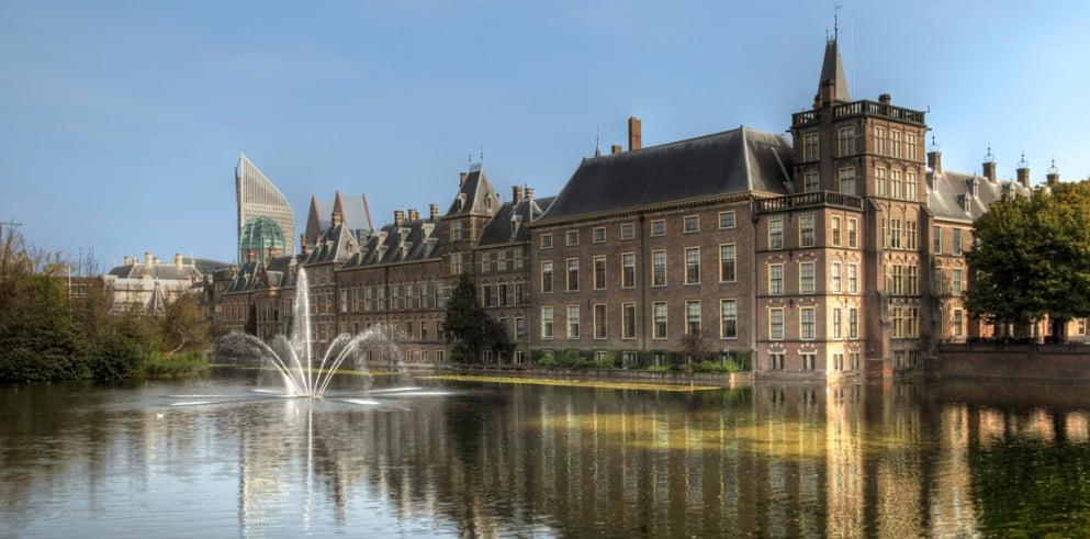 Babylon Hotel Den Haag Stadt Zentrum