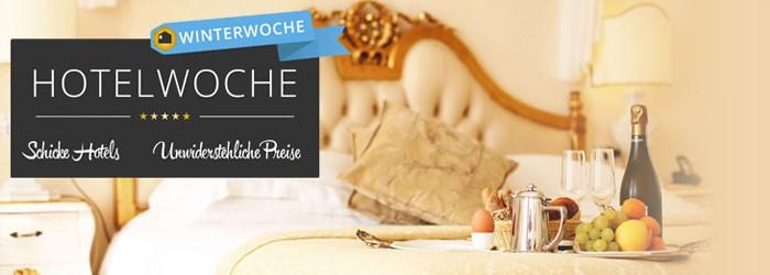 Winterwoche HotelSpecials.de