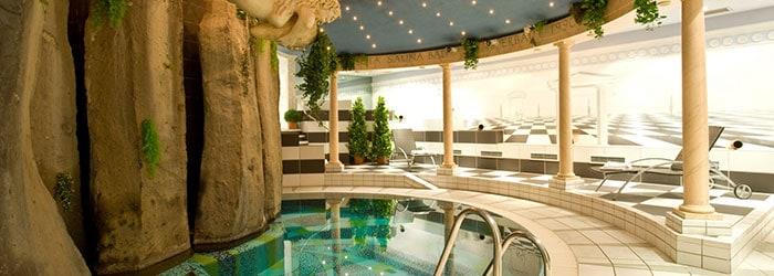 Bad Neuenahr Hotel mit Wellness