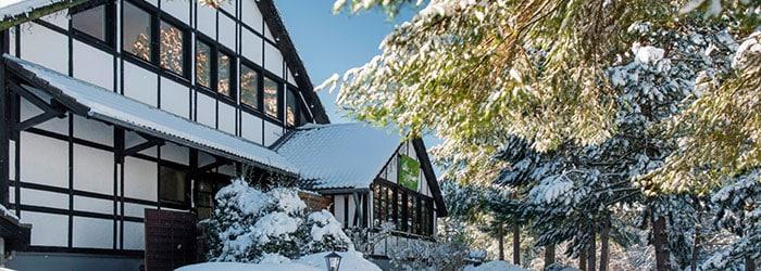 Eifel Hotel – Resort Grafenwald