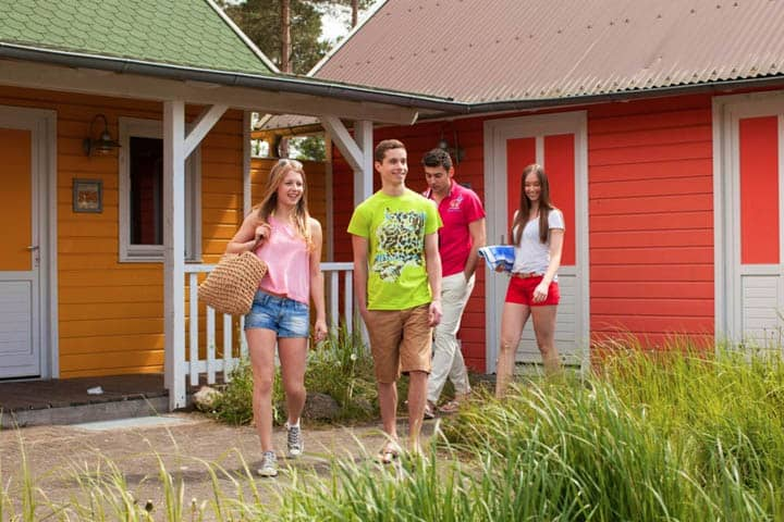 Heidepark Holiday Camp