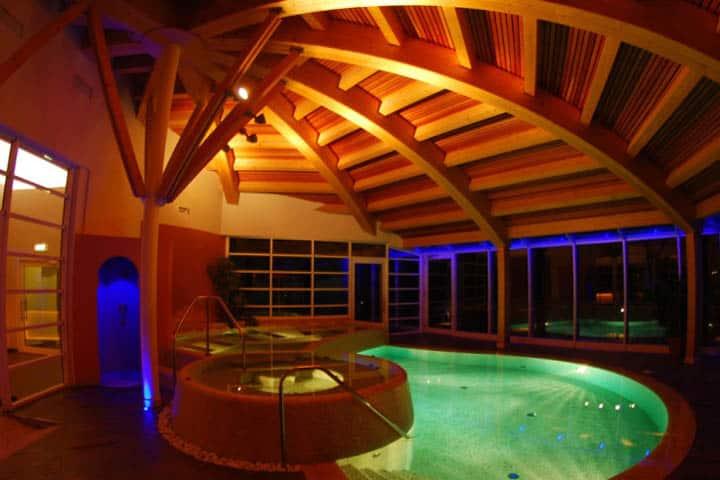 Hotel Montana Wellness