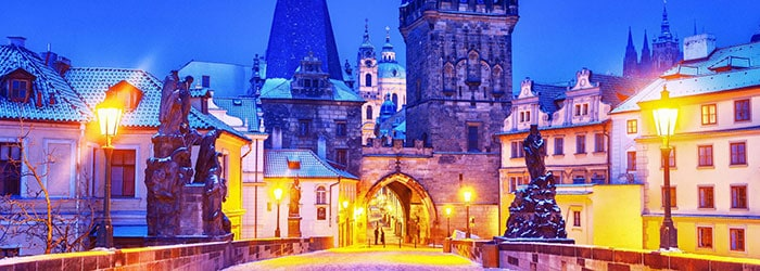 Clarion Congress Hotel Prag