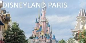 Disneyland Angebot