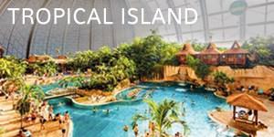 Tropical Island Angebote