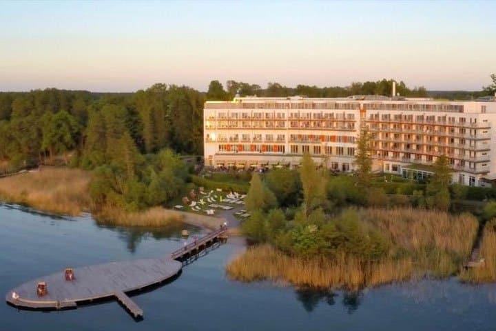Fleesensee Hotel