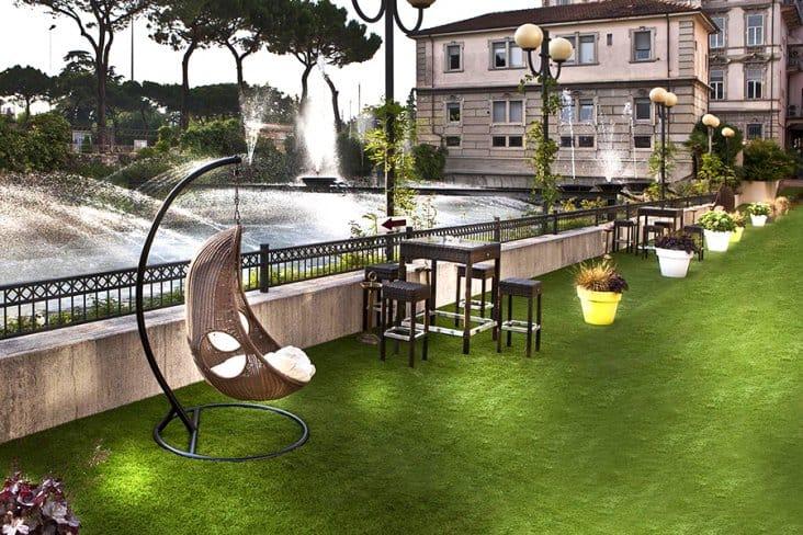 Verona Hotel Garten