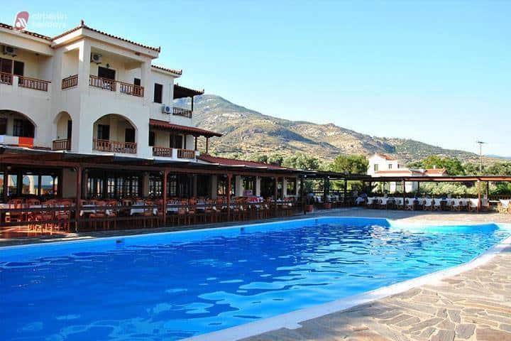 Kampos Village Resort Samos