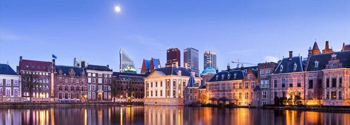 Den Haag Hotel