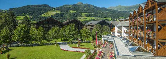 Bad Hofgastein Hotel