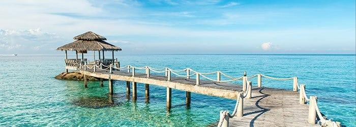 Phuket Urlaub