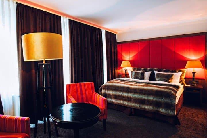 Bad Salzuflen Hotel