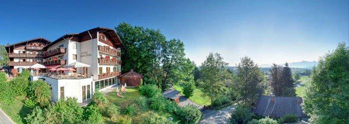 Füssen Hotel Bergruh