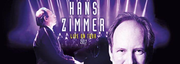 Hans Zimmer Tour
