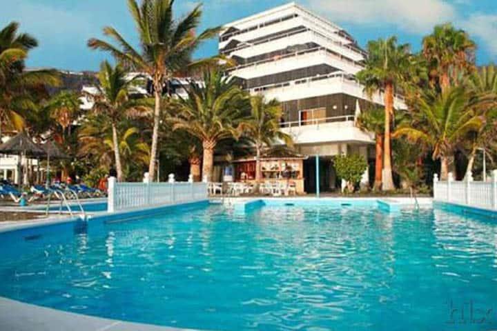 La Palma Urlaub