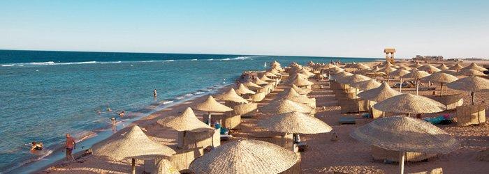 Sharm El Sheikh Urlaub