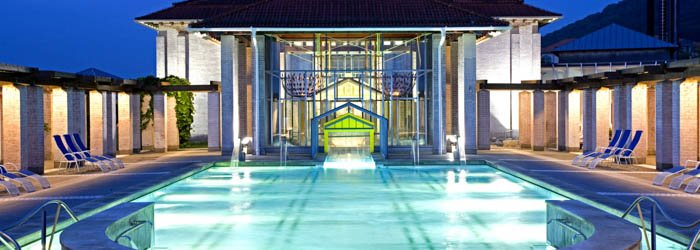 Therme Aalen