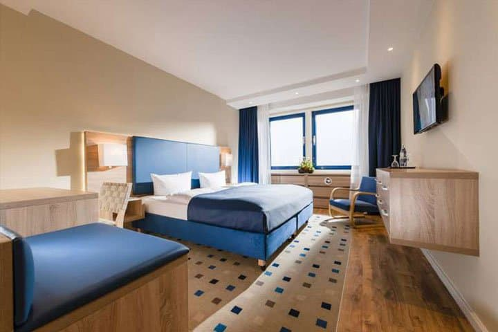 Usedom Hotel Baltic