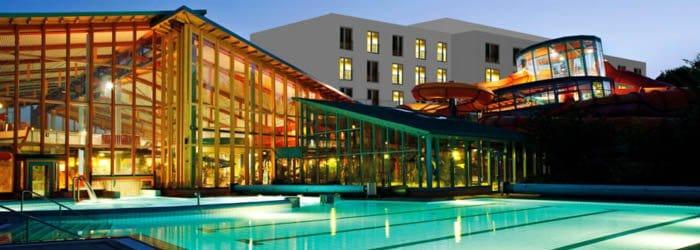 WONNEMAR Hotel Wismar