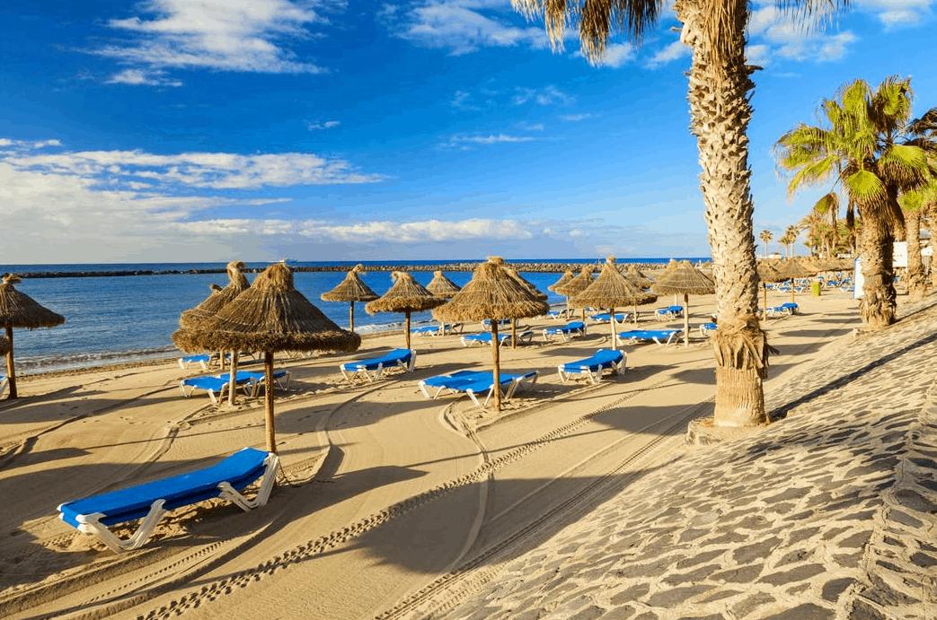 Teneriffa Urlaub buchen
