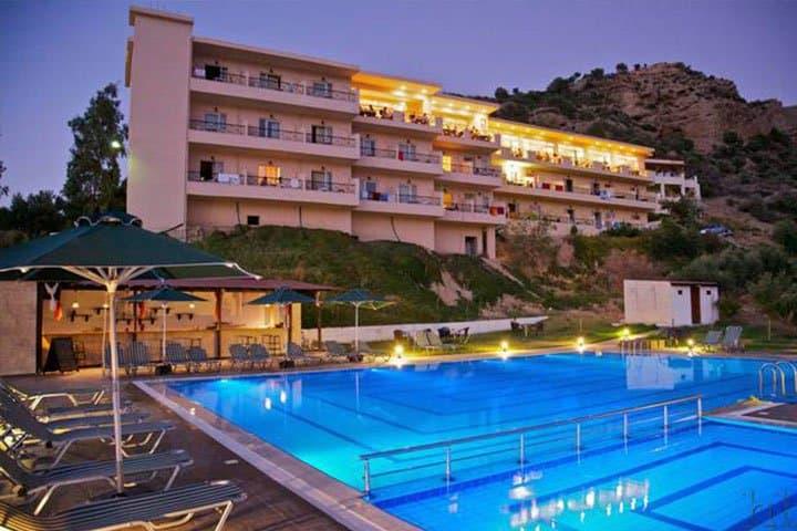 Kreta Urlaub buchen