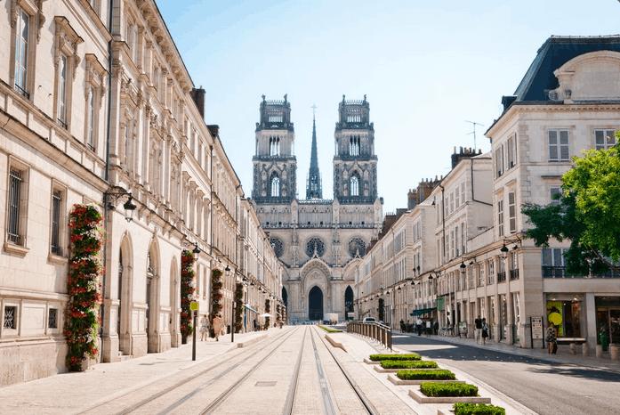Nordfrankreich Urlaub