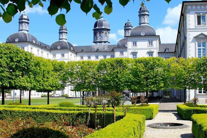 Althoff Grandhotel Schloss Bensberg