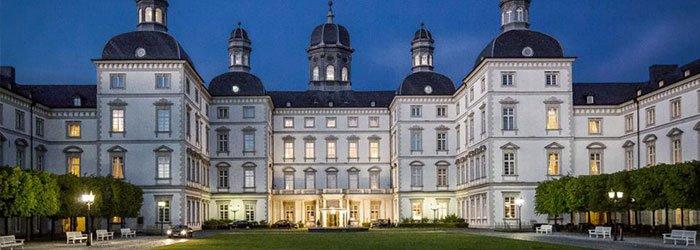 5* Althoff Grandhotel Schloss Bensberg