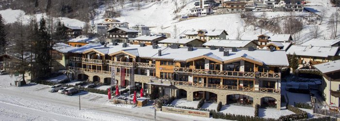 Avenida Mountain Lodges