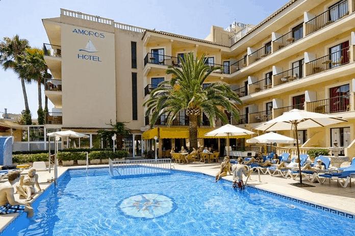 Cala Ratjada Hotels