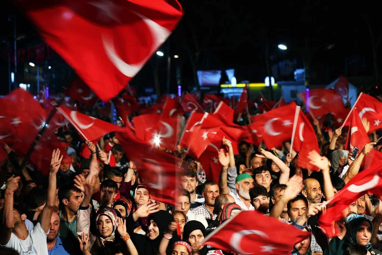 Türkei Reisen