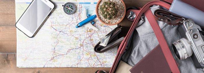 Kostenlose Checkliste für den nächsten Sommerurlaub!