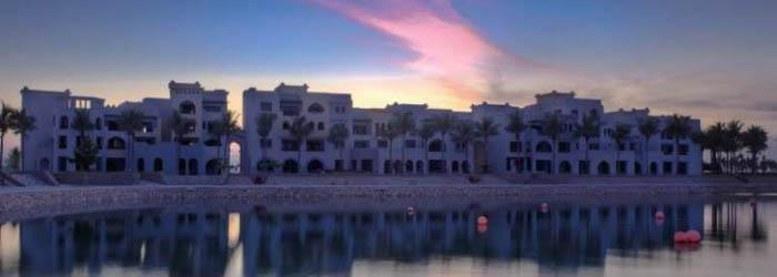 Oman Urlaub