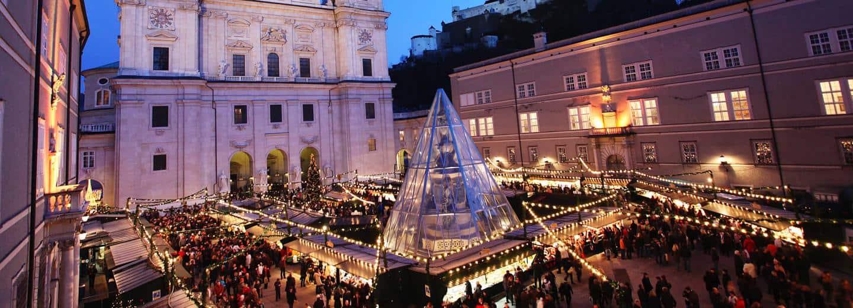 Salzburg Kurzurlaub